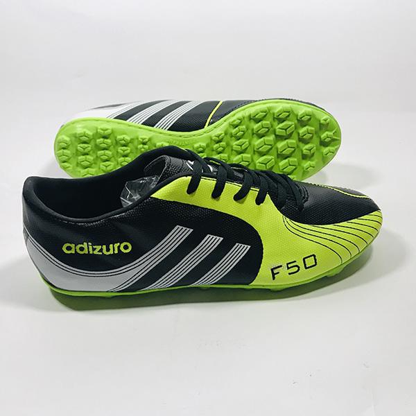 Giày đá bóng sân cỏ nhân tạo Adizuro đ.xl hình 2