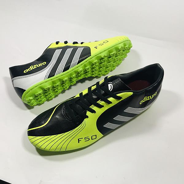 Giày đá bóng sân cỏ nhân tạo Adizuro đ.xl hình 3