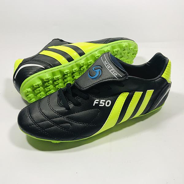 Giày đá bóng sân cỏ nhân tạo F50 đ.xl hình 1