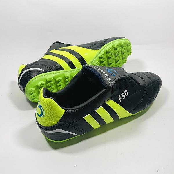 Giày đá bóng sân cỏ nhân tạo F50 đ.xl hình 2