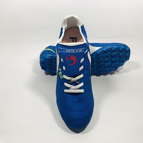 Giày đá bóng sân cỏ nhân tạo F50 xd hình 1