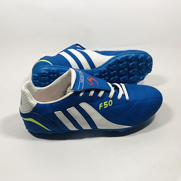 Giày đá bóng sân cỏ nhân tạo F50 xd hình 2