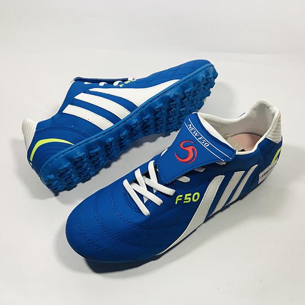 Giày đá bóng sân cỏ nhân tạo F50 xd hình 3
