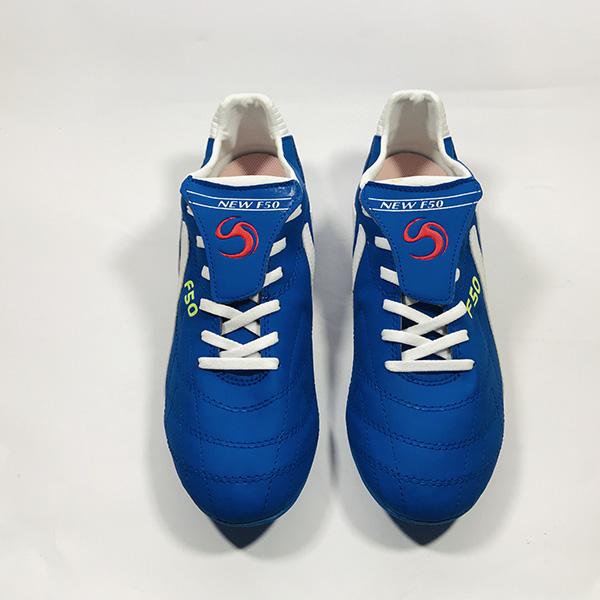 Giày đá bóng sân cỏ nhân tạo F50 xd hình 4