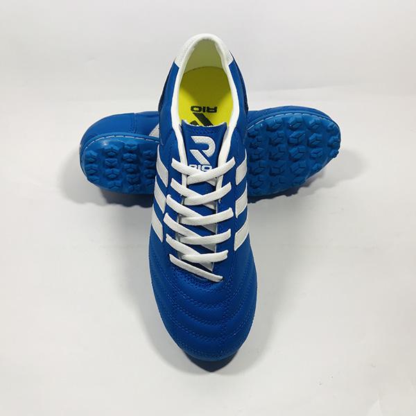 Giày đá bóng sân cỏ nhân tạo Rio 01 xd hình 1