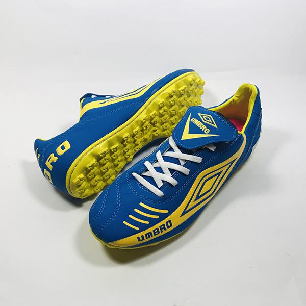 Giày đá bóng sân cỏ nhân tạo Umbro xd hình 1