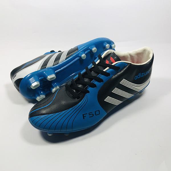 Giày đá bóng sân cỏ tự nhiên Adizuro đ.xd hình 1