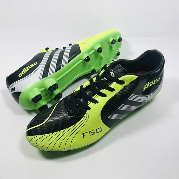 Giày đá bóng sân cỏ tự nhiên Adizuro đ.xl hình 1