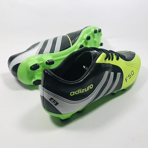 Giày đá bóng sân cỏ tự nhiên Adizuro đ.xl hình 2