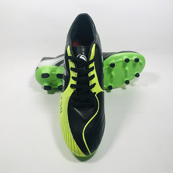 Giày đá bóng sân cỏ tự nhiên Adizuro đ.xl hình 3