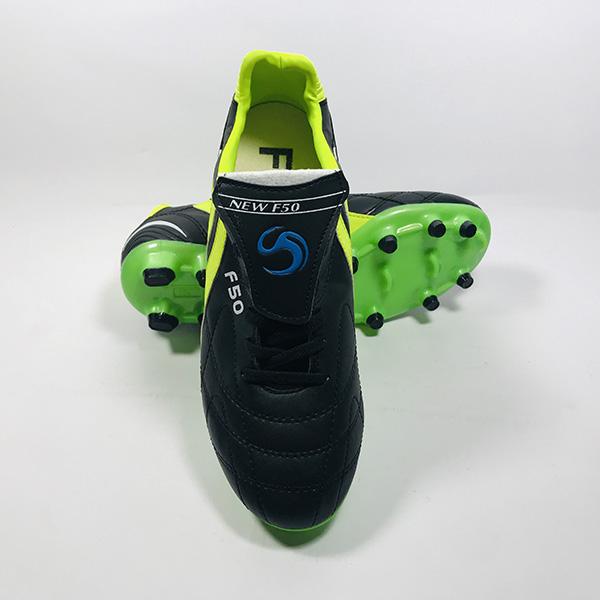 Giày đá bóng sân cỏ tự nhiên F50 đ.xl hình 3