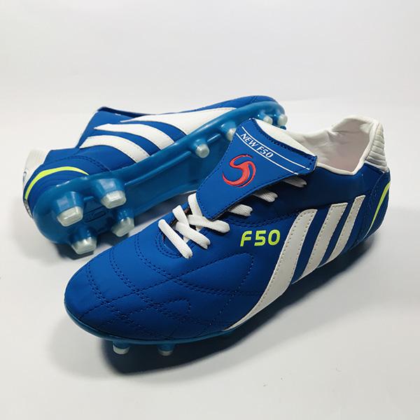 Giày đá bóng sân cỏ tự nhiên F50 xd hình 2
