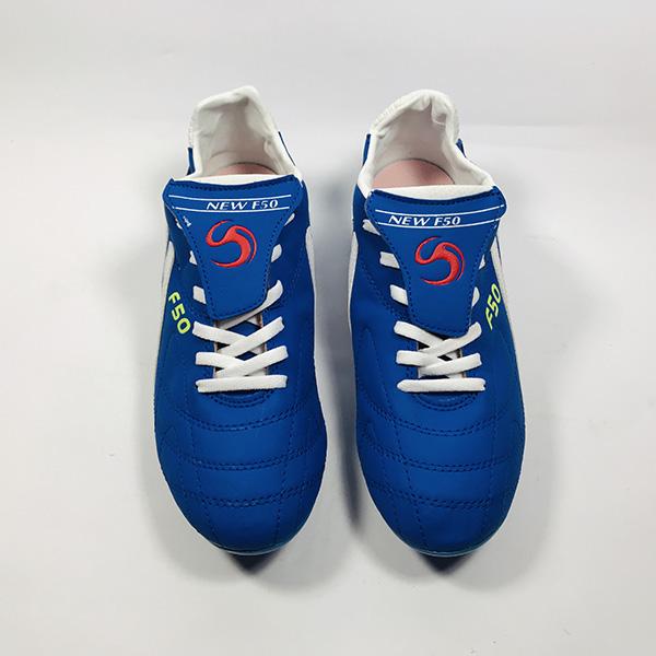 Giày đá bóng sân cỏ tự nhiên F50 xd hình 4