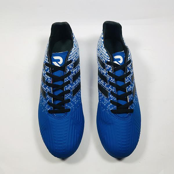 Giày đá bóng sân cỏ tự nhiên Rio 03 xd.trắng hình 4