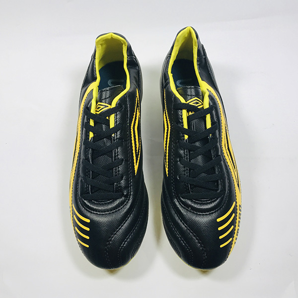 Giày đá bóng sân cỏ tự nhiên Umbro đ.vàng hình 4