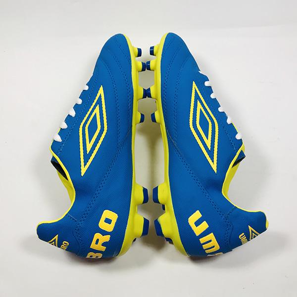 Giày đá bóng sân cỏ tự nhiên Umbro xd hình 2