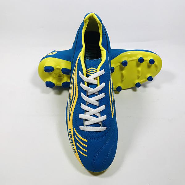 Giày đá bóng sân cỏ tự nhiên Umbro xd hình 3