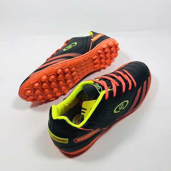 Giày đá bóng trẻ em CP 024 đen hình 2