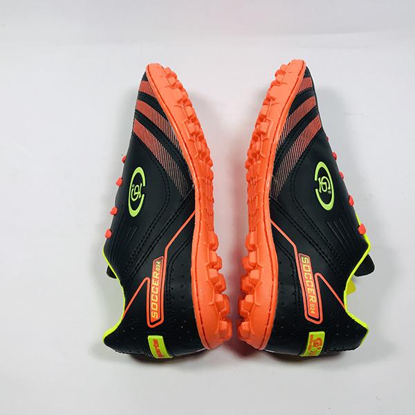 Giày đá bóng trẻ em CP 024 đen hình 3