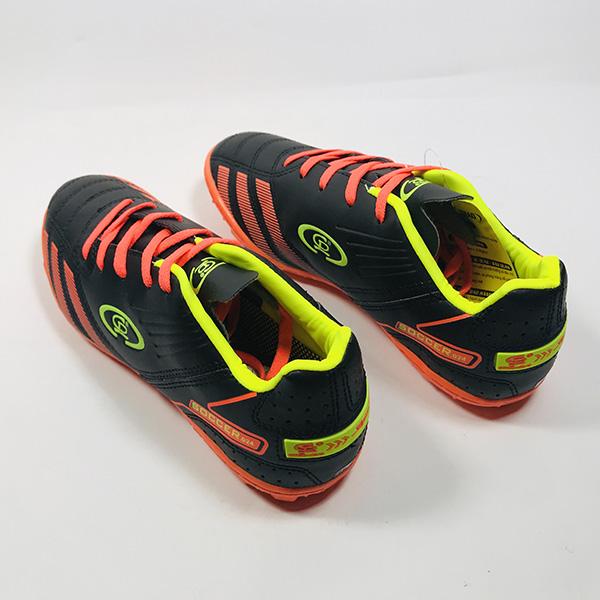 Giày đá bóng trẻ em CP 024 đen hình 4
