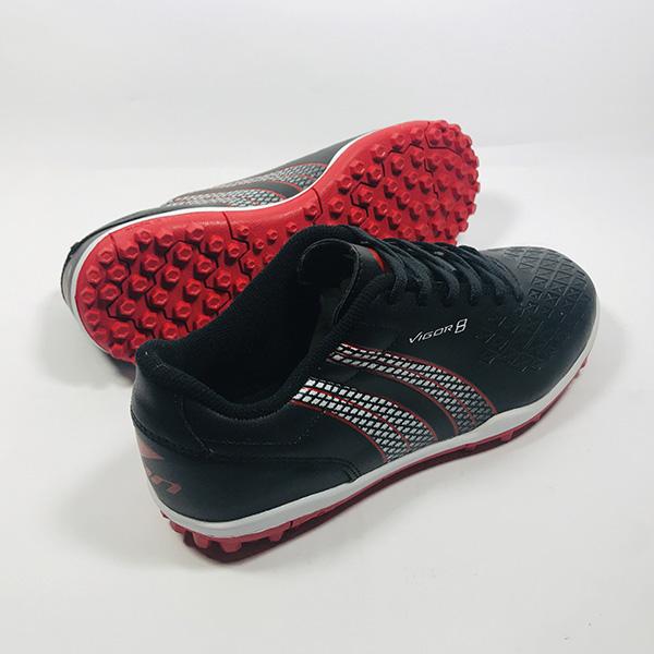 Giày Pan Vigor 8 TF đen hình 3