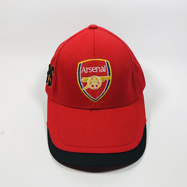 Nón CLB Arsenal hình 2