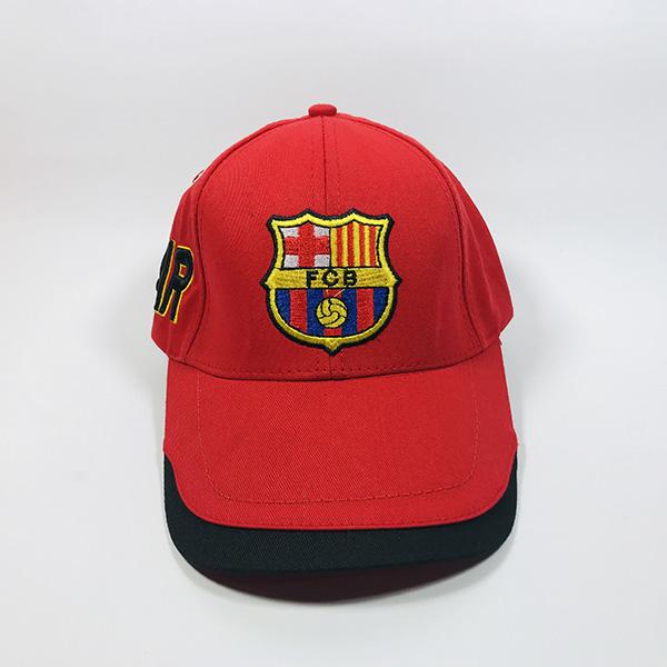 Nón CLB Barcelona hình 4