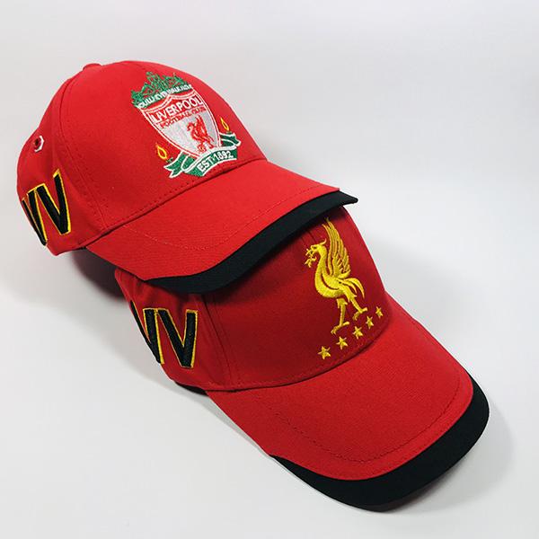 Nón CLB Liverpool hình 1