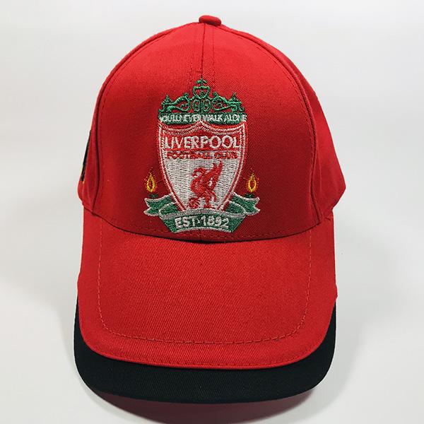 Nón CLB Liverpool hình 2