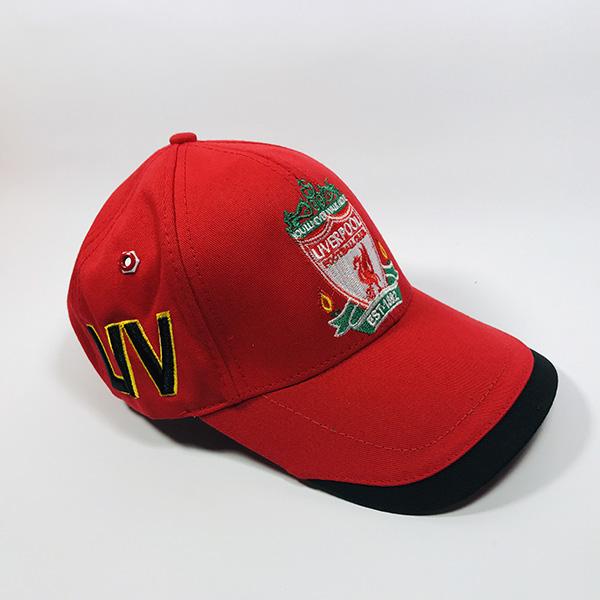 Nón CLB Liverpool hình 3