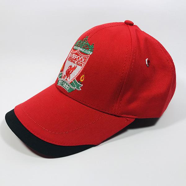 Nón CLB Liverpool hình 4