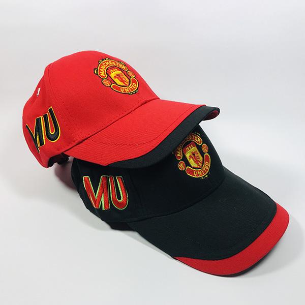 Nón CLB Manchester United hình 1