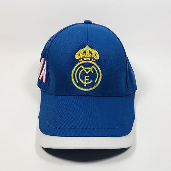 Nón CLB Real Madrid hình 1