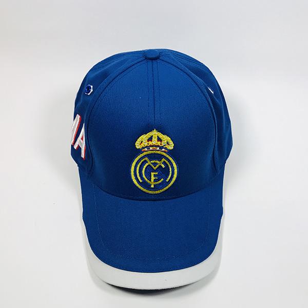 Nón CLB Real Madrid hình 4
