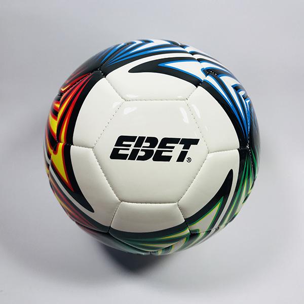 Quả bóng đá Ebet số 4 hình 1