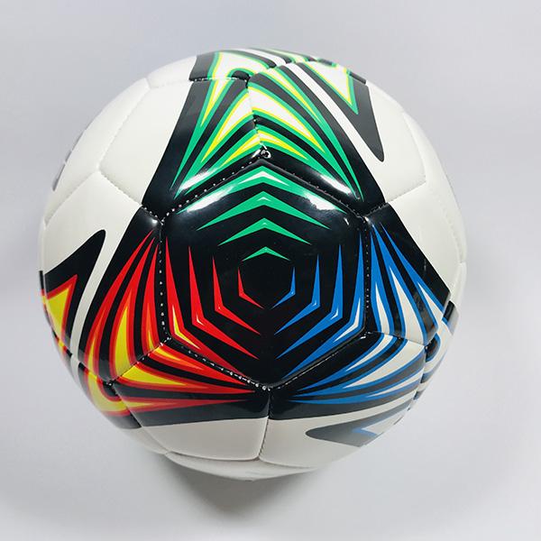 Quả bóng đá Ebet số 4 hình 3