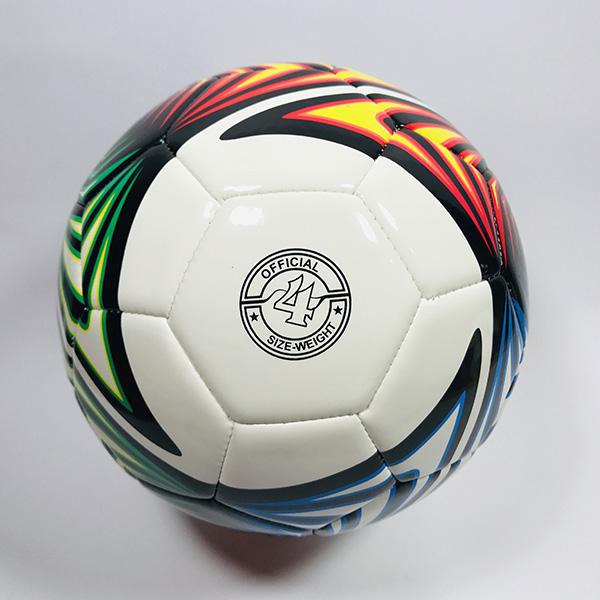 Quả bóng đá Ebet số 4 hình 4