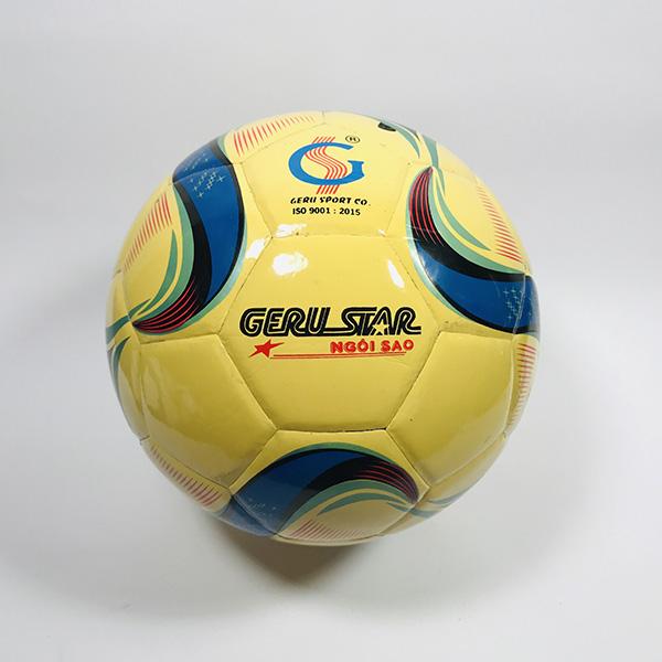 Quả bóng đá Futsal Galaxy Geru hình 1
