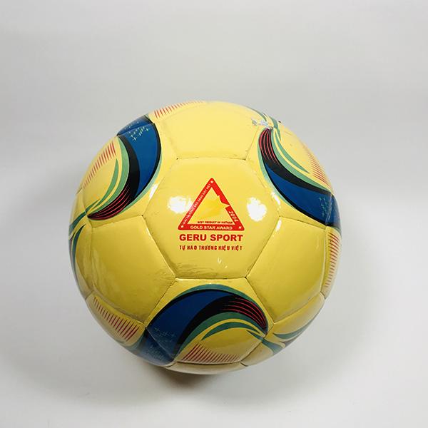 Quả bóng đá Futsal Galaxy Geru hình 4