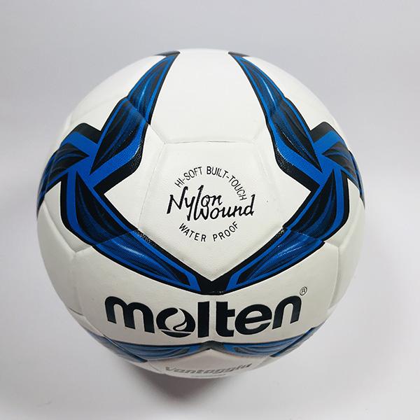 Quả bóng đá Futsal Molten 1500 trắng hình 3