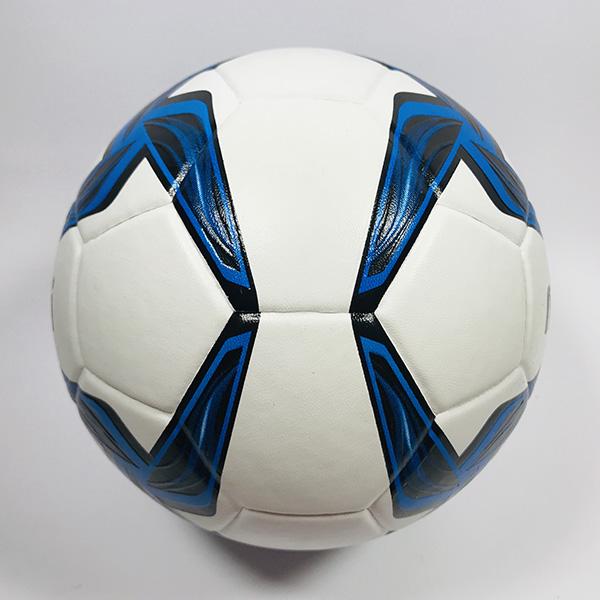 Quả bóng đá Futsal Molten 1500 trắng hình 4