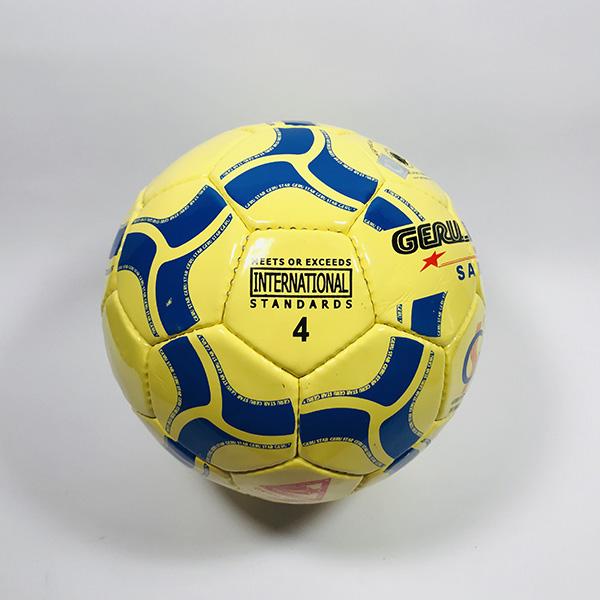 Quả bóng đá Geru Samba số 4 hình 3