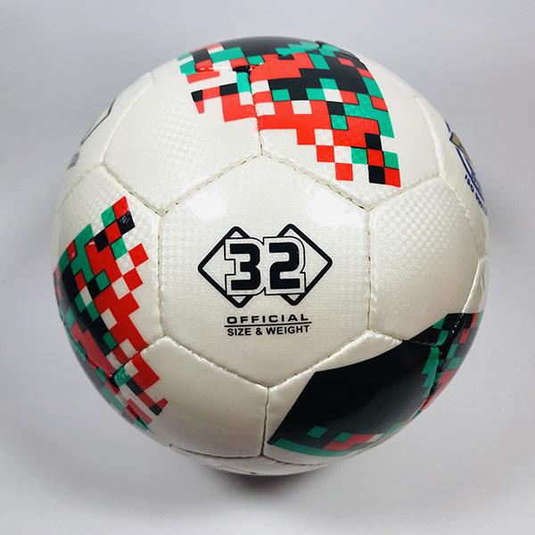 Quả bóng đá số 5 SVD5 hình 3