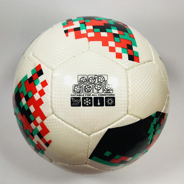 Quả bóng đá số 5 SVD5 hình 4