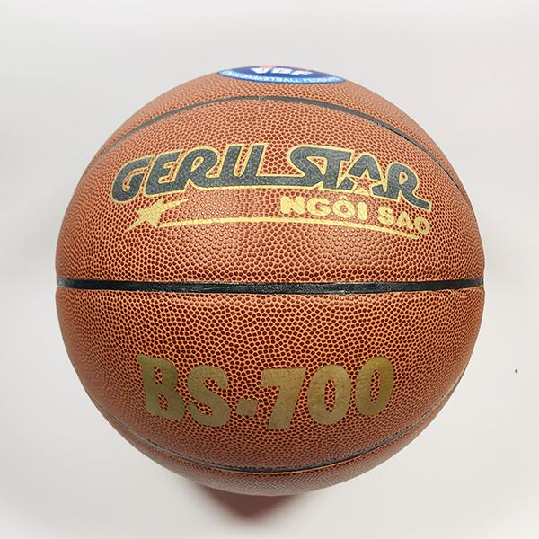 Quả bóng rổ Geru BS700 số 7 hình 1