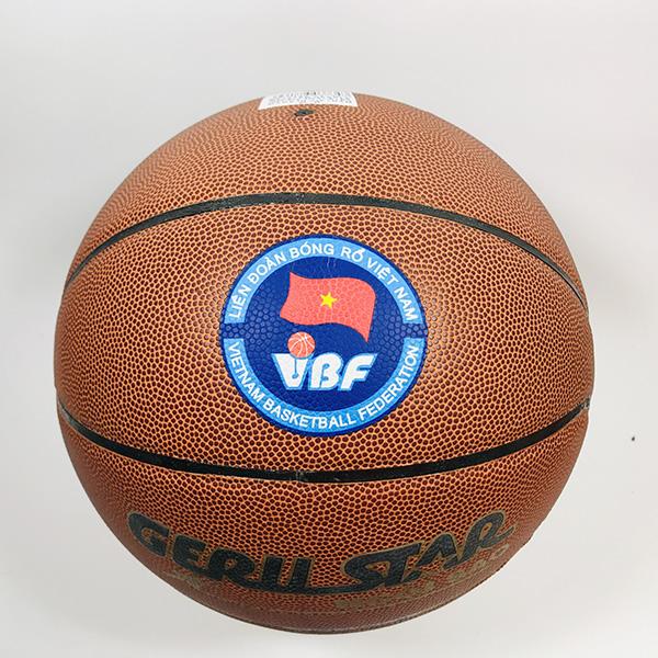 Quả bóng rổ Geru BS700 số 7 hình 2