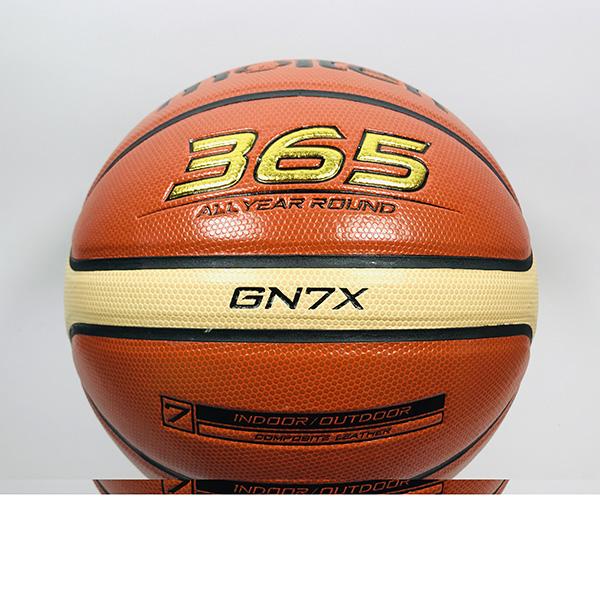 Quả bóng rổ Molten GN7X số 7 hình 1