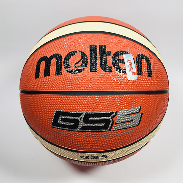Quả bóng rổ Molten GS5 số 5 hình 1