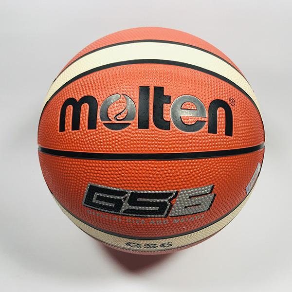 Quả bóng rổ Molten GS6 số 6 hình 1
