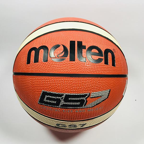 Quả bóng rổ Molten GS7 số 7 hình 1